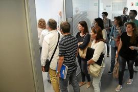 Inspección de Trabajo visitará 13 colegios para comprobar el exceso de alumnos