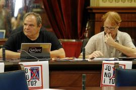El Parlament aprueba las conclusiones de la izquierda sobre las autovías de Ibiza
