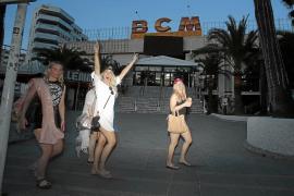 «¿Cuándo abrirá BCM?»