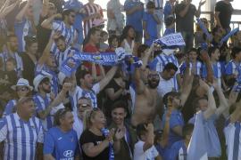 El Atlètic Baleares amplía el aforo de Son Malferit para recibir al Toledo
