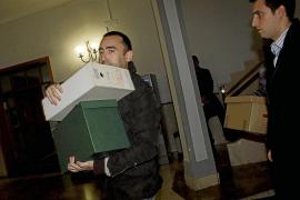 Dos imputados apuntan al Consell de Mallorca en el 'caso Cloaca'