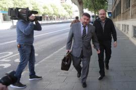 Un afectado por el caso Minerval dice que Escribá le indicó la cantidad que tenía que donar a la Fundación Marathon