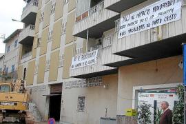 El Ajuntament tiene hasta el lunes para ofertar la compra por los pisos del Riuet