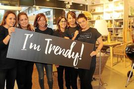 Trends Home estrena tienda en Palma y presenta su nuevo catálogo