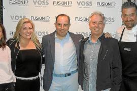 Encuentros Gastronómicos en Voss Urban en el Port de Pollença