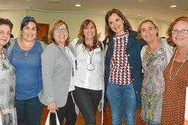 Celebración del Día Internacional de la Enfermera