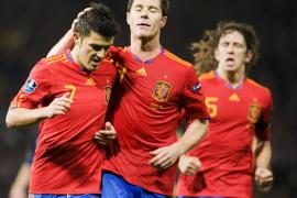 Vuelve Navas y se caen Puyol, Mata y Javi Martínez para el partido amistoso ante Colombia