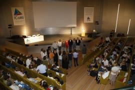 Inaugurado el primer evento del Palacio de Congresos de Palma con expertos en microinmunoterapia