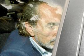 El juez Pedreira prorroga dos años más la prisión provisional de Correa