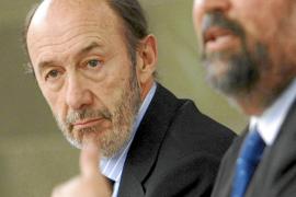 El juez rechaza citar al número dos de Interior por el «chivatazo» a ETA