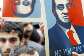 Estados Unidos negocia la salida inmediata del presidente de Egipto