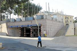 El Ajuntament d'Inca estudia ahora recuperar pagando la concesión de la plaza Mallorca