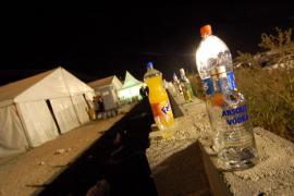 El Govern prohibirá por ley el consumo de alcohol entre menores