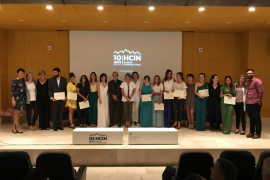 Un total de 13 matronas completan la especialidad en obstetricia y ginecología en Baleares