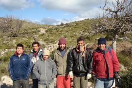 Govern y Fundació Deixalles recuperan el  Parc de Llevant con programas sociolaborales