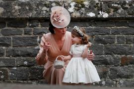 La boda de Pippa Middleton y James Matthews, en imágenes
