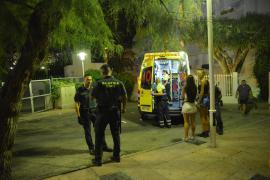 Intensa búsqueda de un sueco que violó a una compatriota en Punta Ballena