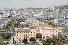 El plan director del puerto de Palma estará definido antes de final de verano