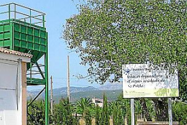 Destinan 176.000 euros a la compra de un solar para ampliar la depuradora de Sa Pobla