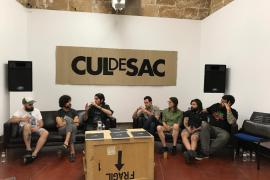 Un Cul de Sac «arriesgado» se estrena en Ses Voltes en Palma de Primavera