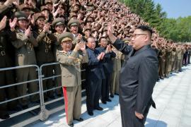 Corea del Norte se mantiene desafiante con un nuevo ensayo de misiles