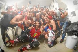 El Espanya Hoquei Club suma un nuevo título de Liga