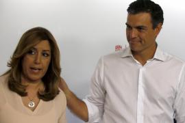 Sánchez, elegido por los militantes como secretario general del PSOE