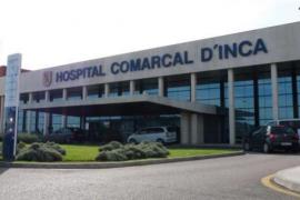 El Govern ampliará esta legislatura el servicio de Urgencias del hospital de Inca