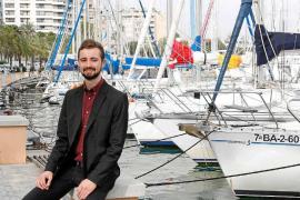 Antoni Mairata estudiará música de cine en Los Ángeles con una beca Fulbright