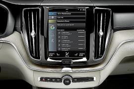 Volvo Cars en estrecha colaboración con Google