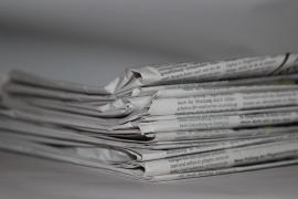 Presentación en Palma de 'Jornada', un nuevo diario en catalán para los 'Països Catalans'