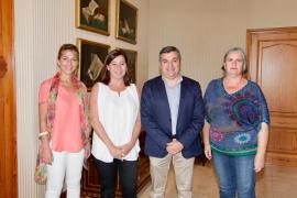 El Ajuntament de Andratx pide asumir la limpieza y mantenimiento del puerto