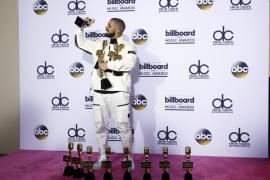 Drake conquista los Billboard
