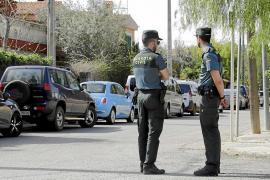 El cabecilla de la banda del taladro acepta dos años de cárcel por un robo en Santa Ponça