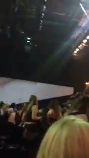 El Manchester Arena dice que la explosión ocurrió fuera del estadio
