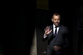 Detenido Sandro Rosell en una operación contra el blanqueo de capitales