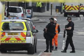 El atentado de Manchester, el segundo más grave desde el de Londres 2005