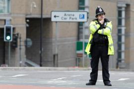 La Policía cierra la estación Victoria de Londres tras hallar un paquete sospechoso