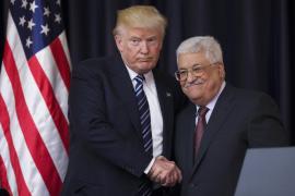 Trump dice que los terroristas son unos «malvados perdedores»