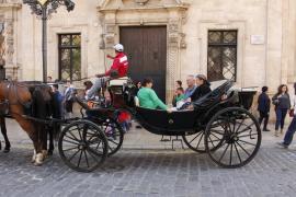 Baleares, a la cabeza de la ocupación hotelera en abril