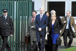 Julian Assange podría ser condenado a muerte si es extraditado a EEUU
