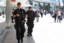 Fuentes de EEUU identifican al terrorista suicida como Salman Abedi