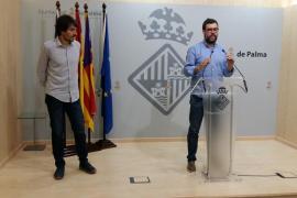 Cort quiere destinar el 10 % de las viviendas de Palma al alquiler social