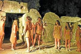Artà acogerá un viaje cultural y lúdico a la Prehistoria de Mallorca