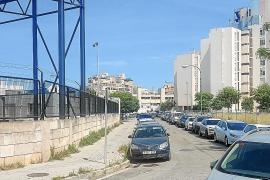 Una calle para LuisSalom
