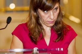 Debate en Podemos: «Laura Camargo sería una magnífica alcaldesa de Palma»