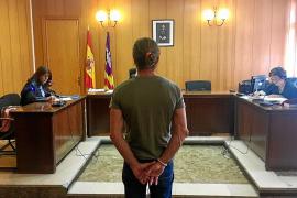 Condenado por amenazar al expresidente del PP Miquel Vidal con dejarlo paralítico