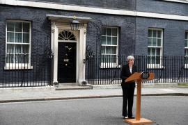 Reino Unido activa el máximo nivel de alerta ante un posible nuevo atentado