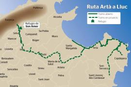 Dos nuevas rutas, de Llevant y de los faros, completarán el plan insular de senderismo
