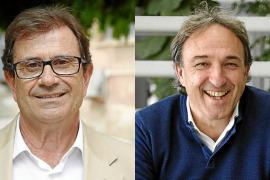 Huguet y Crespí se disputan este jueves el rectorado de la UIB